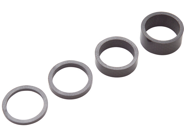 PRO Spacer-Set 3k Carbon, 1 1/8